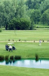 Golf Arras